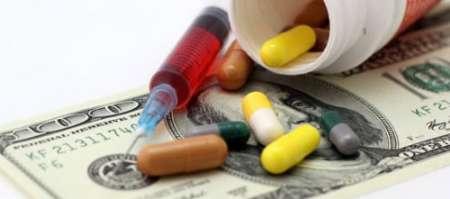 سود منفی ۲ درصدی صنعت داروسازی