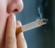 استعمال دخانیات تهدیدی برای کلیه