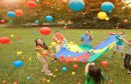 بازی از راه های اصلی یادگیری کودک است