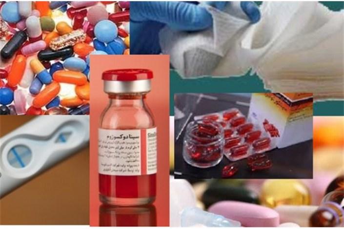 پزشکان، مکلف به تجویز داروی تولید داخل هستند