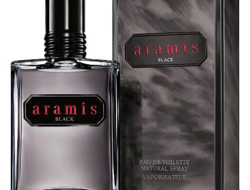 ادکلن مردانه Aramis Black