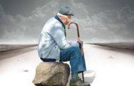 سالمند آزاری را جدی بگیرید