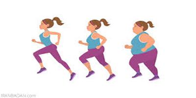 ورزش ایده آل برای لاغری