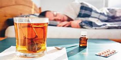 بهبود سریع  سرماخوردگی