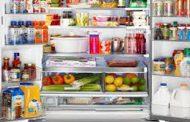 ایمنی مواد غذایی در یخچال