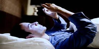آیا رسانه ها موجب اختلال خواب می شوند؟