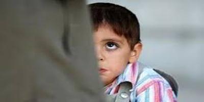 کودکان قربانیان پدیده ای به نام بزه