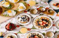 بهترین غذا برای افرادی که سر کار می روند چیست؟