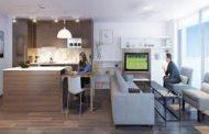 ایده های ناب کاربردی برای آپارتمان های کوچک
