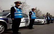 کاهش ۱۵ درصدی جان باختگان موتورسوار در اصفهان