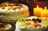 رمز و راز پخت کیک عالی