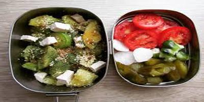 ۸ غذایی که در ۲۰ دقیقه آماده میشوند