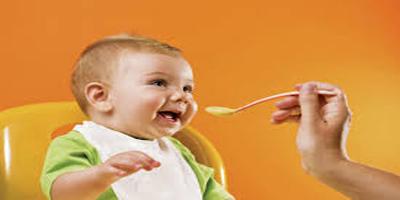 مکمل های غذایی نوزادان
