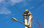هر هفته ۱۰۰ کیلو گرم کابل برق سرقت می کردیم