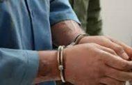 دستگیری جیب بر حرفه ای پایتخت