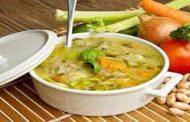 سوپ مرغ و سبزیجات؛ غذایی لذیذ برای همه