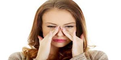 نشانههای سردرد سینوسی چیست؟
