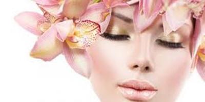 ماسک شفاف کننده پوست