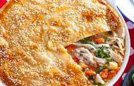 پای مرغ و سبزیجات؛ مناسب برای سوزش معده
