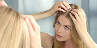 راههای درمان ریزش مو در دوران شیردهی