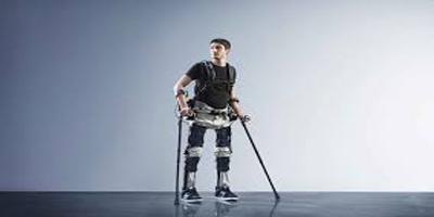 طراحی ربات پوشیدنی برای معلولان