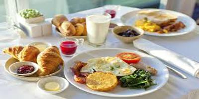 افزایش سکته با حذف صبحانه