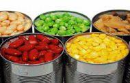 علت محبوبیت غذاهای کنسروی