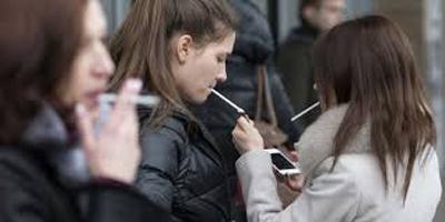 ارتباط مستقیم مصرف سیگار با سرطان مثانه