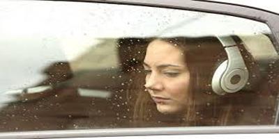 فواید موسیقی غمگین برای افسردگی