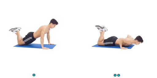 حرکت ورزشی روز اول