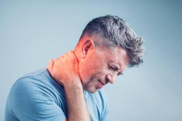 درمان آرتروز گردن با ورزش