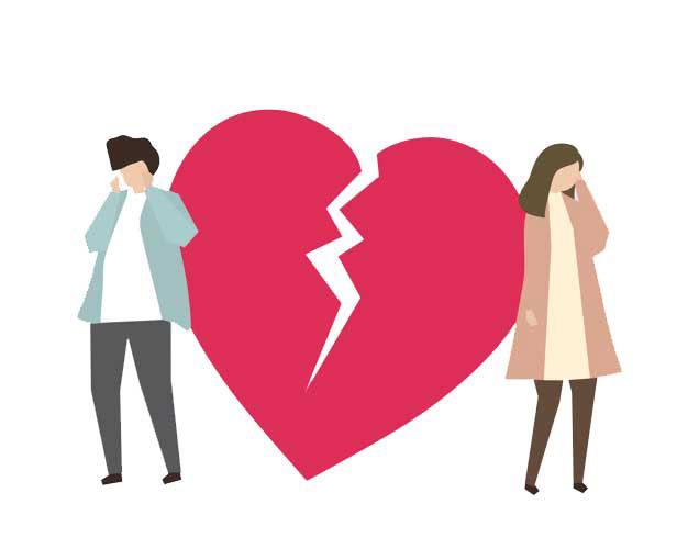 عوامل تشدید کننده طلاق چیست؟