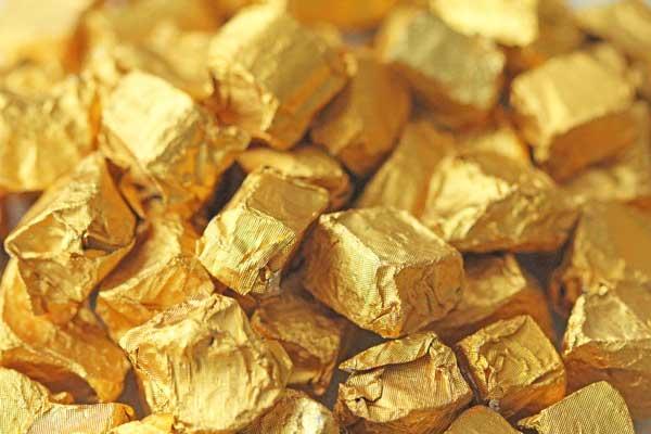 عیار طلا
