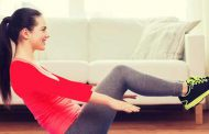تمرینات ورزشی برای خانم های خانه دار