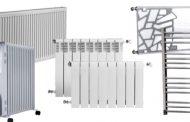تفاوت رادیاتور پنلی و پره ای