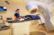 رادیوتراپی (پرتو درمانی)