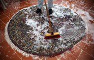 شستشو، نظافت و نگهداری از فرش
