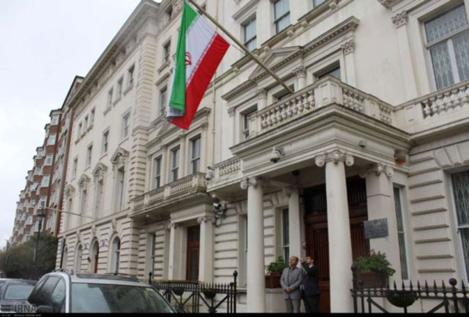 تفاوت کنسولگری و سفارت خانه