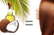 خواص روغن نارگیل در زیبایی پوست و مو