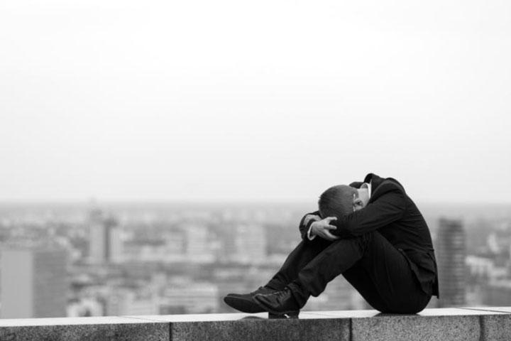چگونه اشتباهات خود را ببخشیم؟
