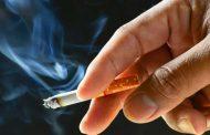 از بین بردن بوی سیگار دست و لباس