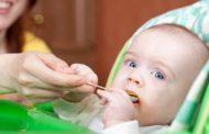 زمان مناسب استفاده از برنج در برنامه غذایی کودک