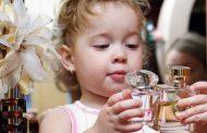 مضرات عطر و ادکلن برای نوزادان