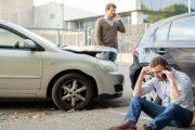 خسارت در تصادفات رانندگی