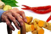 سبزیجات مفید برای روماتیسم مفصلی