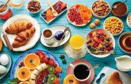 جایگزین فوری برای صبحانه