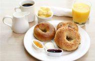 صبحانـه را با آجیل میل کنید